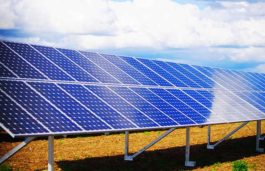 Adani Energy Acquires 100% Stake in Kodangal Solar Parks