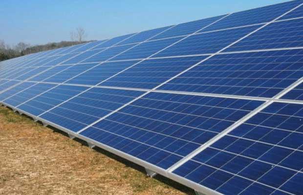 Adani 150 MW Solar Tender in Gujarat