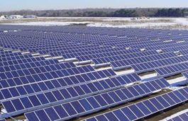 Ameresco completes 18.6 MW solar facility in Frederick, Maryland