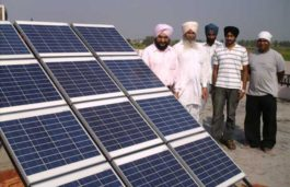 Azure Power inaugurates 28 MW solar power plant in Punjab, lays foundation for another 150 MW