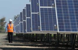 CLP India, Suzlon form JV for 100MW solar project in Telangana