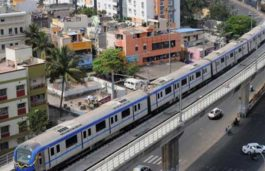 Chennai Metro to go fully solar by next year
