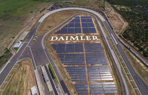 Daimler India