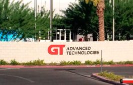 GTAT Corporation announces multiple orders for polysilicon equipment and technology