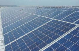 Hartek Power completes commercial solar project at the tech park in Kishangarh, Chandigarh