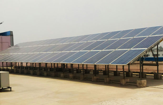 Hartek India Rooftop Solar