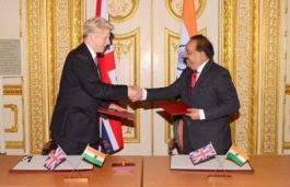 India, UK to work together as R&D partners in Solar Energy and Nano Material Research