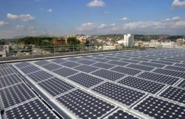 MNRE sets new capacity addition target of 16,660 MW for green energy