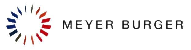 Meyer Burger News