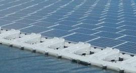 NHPC's 50 Megawatt Solar Project in TN Synchronized With Grid