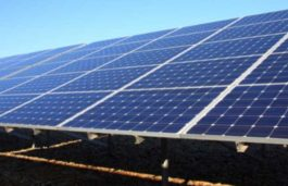 NTPC's Ananthapuram Solar Park Auction tariffs floated at Rs 2.8 per unit