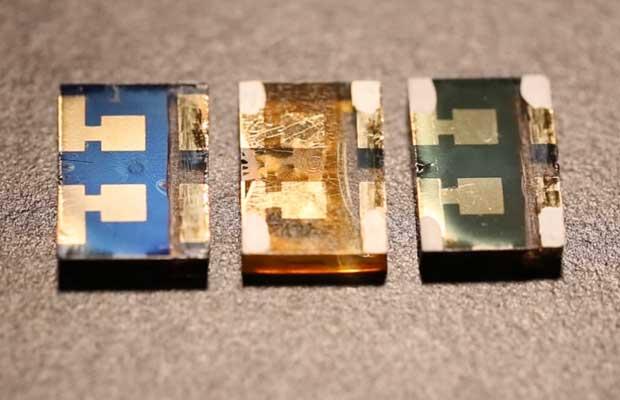 Perovskite Solar Cells reaches