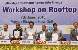 Efforts & commitment of stakeholders made RE targets achievable: Piyush Goyal