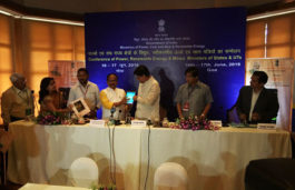 Piyush Goyal launches Urja & Vidyut Pravah mobile App alongside Ujala Scheme in Goa