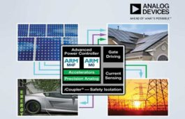 Analog Devices announces new power conversion platform
