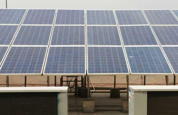 Punjab Naatshala switches to solar power