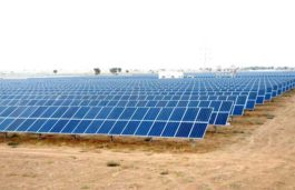 Rays Power announces completion of 10 MW solar PV project in Telangana