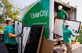 SolarCity announces Special Committee for Tesla Deal