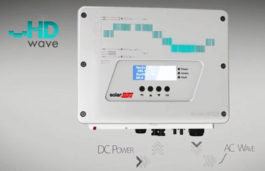 SolarEdge bags Intersolar Award for Its HD-Wave Technology Inverter
