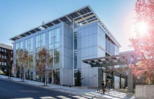 Sungevity Installs Sunpreme Bifacial PV Panels