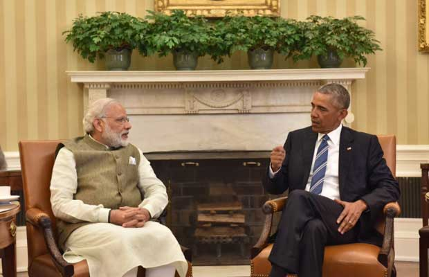 US and India announces creation