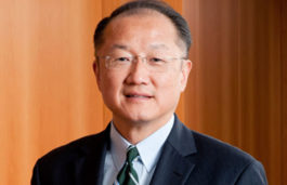 World Bank President Visits India today, talks on India's Renewable Initiatives upfront