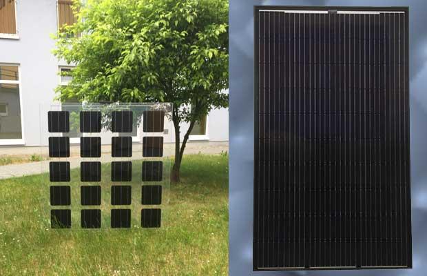 aleo solar to showcase
