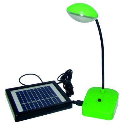 solar W-LED light