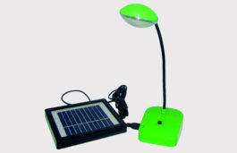 MNRE invites comments on White LED (W-LED) based 'Solar Study Lamp' Specifications