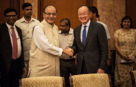 World Bank announces to provide more than $1 billion for India's solar project