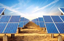 India sanctions scheme to develop 10 Solar Zones having at least 10000 hectares of land