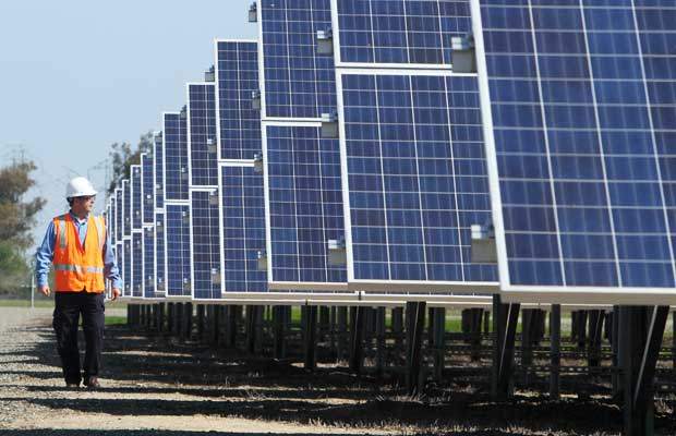 Alterra Power acquires 20 MW solar