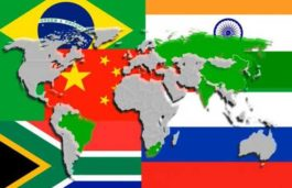 "BRICS Working Group meets on ""Energy Saving and Energy Efficiency"" in Visakhapatnam"