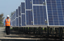 Canada to set up large-scale solar power plant in Balochistan