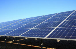 Canadian Solar sells solar power projects to Create Technology & Science in China