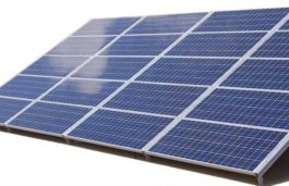 Canadian Solar introduces new 1500-Voltage Crystalline Solar Modules at Intersolar North America
