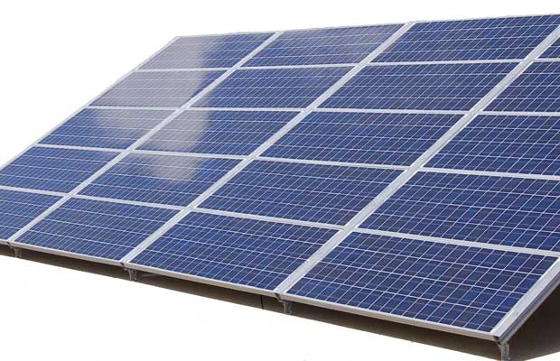 Canadian Solar introduces 1500V System Voltage
