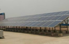 Centre using VGF tool to woo states like West Bengal for its solar mission
