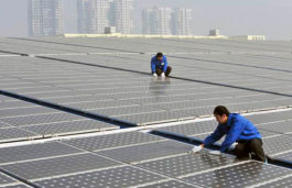 China installed 20GW of solar PV in first half of 2016, three times higher from 2015
