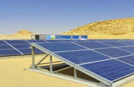 Chinese EPC TBEA to develop two 500MW PV power plants in Egypt