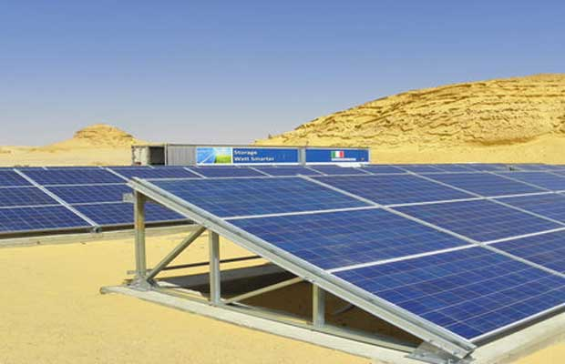 Chinese EPC TBEA to develop two 500MW PV power plants