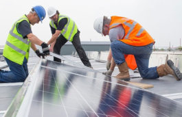 UK Renewable Energy Leaders releases a new Commercial Rooftop Solar PV Guide