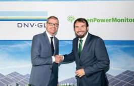 DNV GL Acquires GreenPowerMonitor