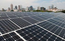 Georgia Power's 1600MW of renewable energy mostly to be Solar PV