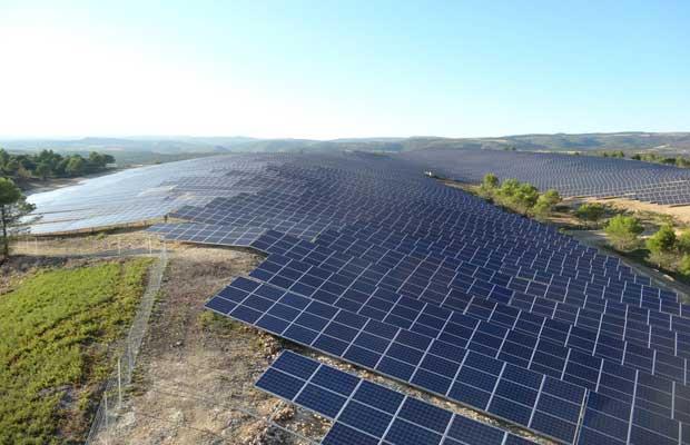 France Roars The Gigawatt Solar Capacity Announces 20gw