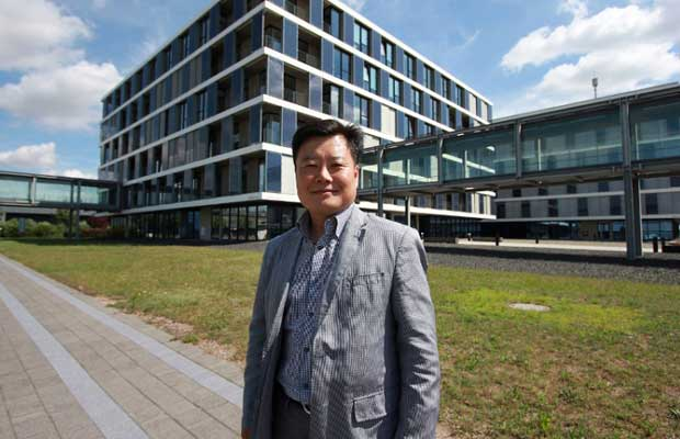 Hanwha Q CELLS Appoints Daniel JW Jeong