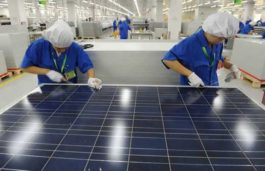 Import of solar cells, modules increases by more than three times in India