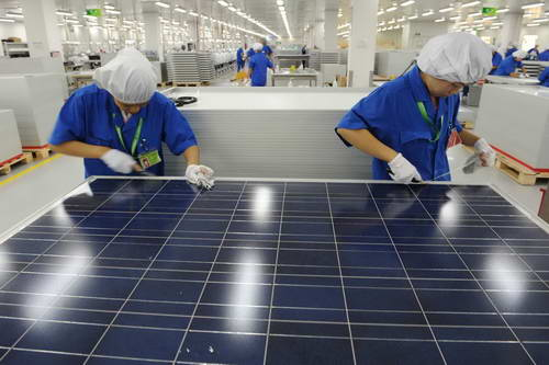 Imports of solar cells and modules increases by more than three times in India