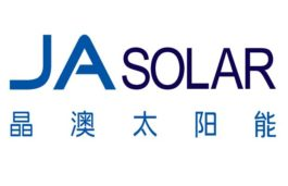 JA Solar Reaches Important Milestone in Monocrystalline PV Product Shipments