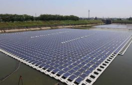 Koyna's Dam to get floating solar panels to generate 600MW power